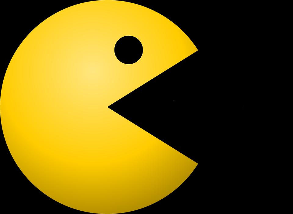¿Pacman?