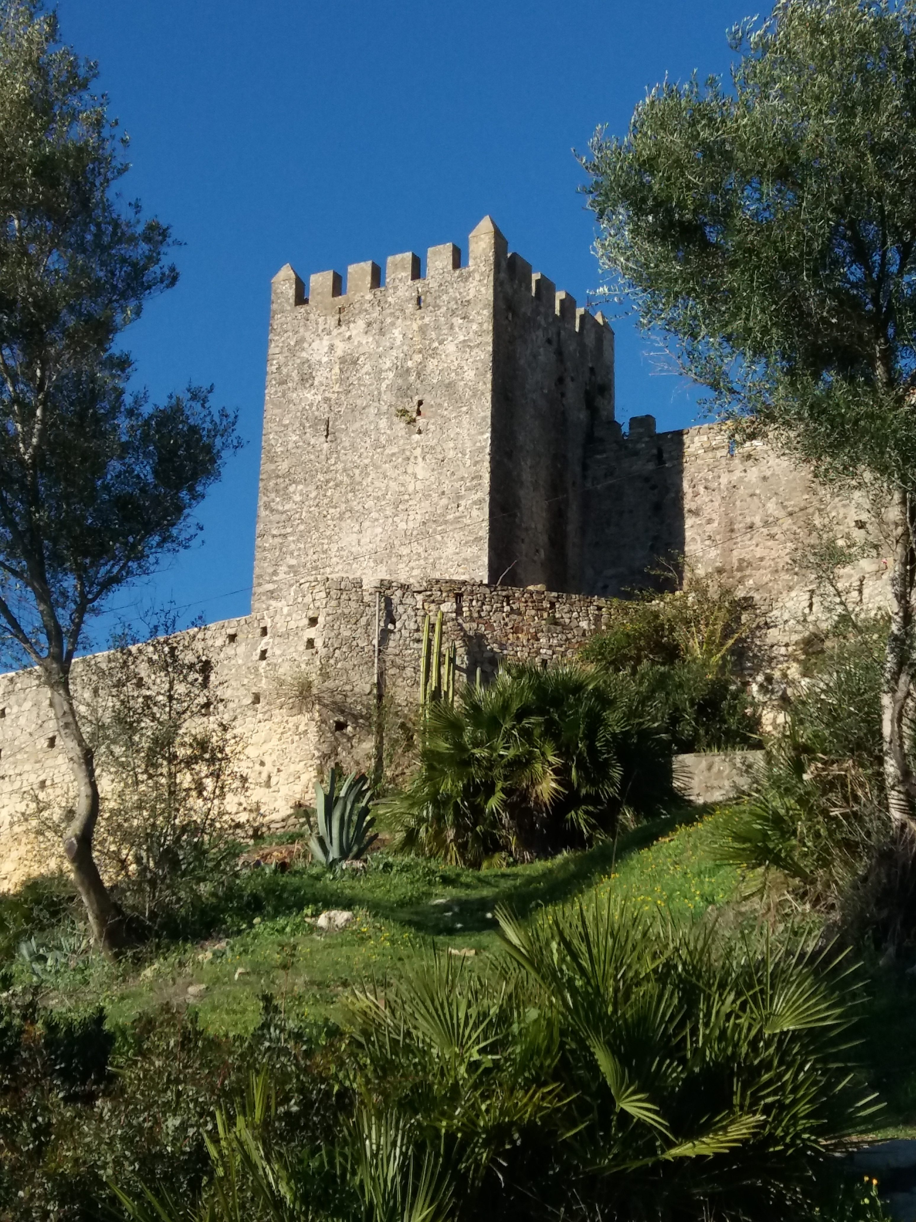 Castillo Fortaleza de Castellar
