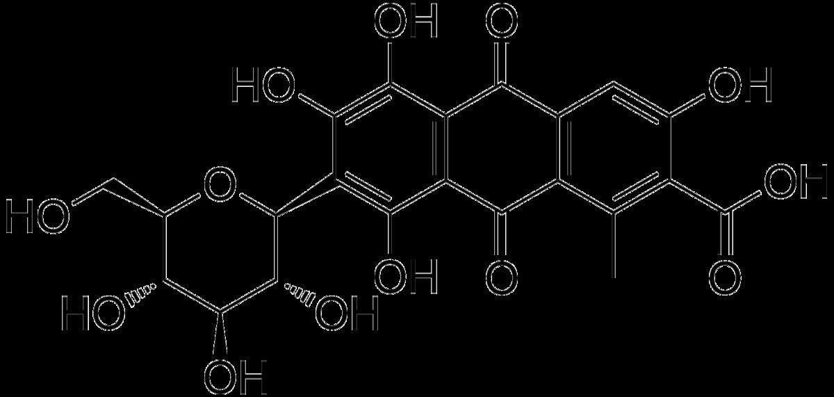 ¿Que es ácido carmínico?